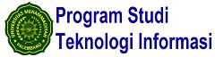 Prodi Teknologi Informasi