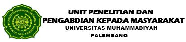 UPPM (Unit Penelitian dan Pengabdian pada Masyarakat)