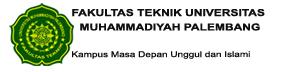 Fakultas Teknik Universitas Muhammadiyah Palembang